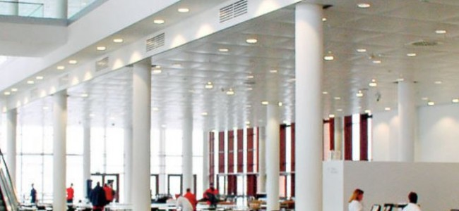 NewTec Infineon Campeon, München lautsprecher