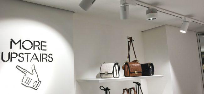 Newtec lautsprecher Karl Lagerfeld