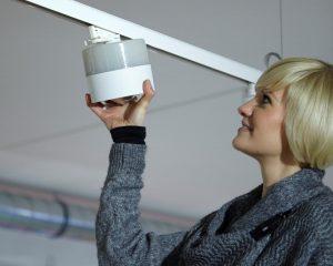 Newtec lautsprecher wifi
