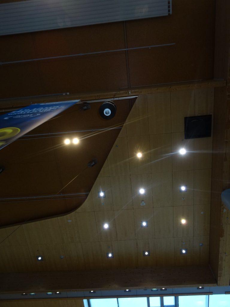 NewTec Pro Linie Lautsprecher PA Beschallung Kugellautsprecher Cluster