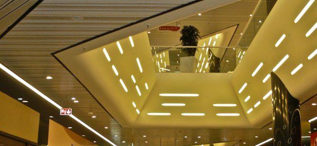 Promenada Mall Bukarest