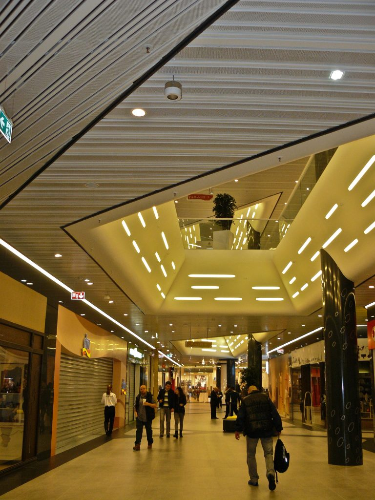 Promenada Mall Bukarest