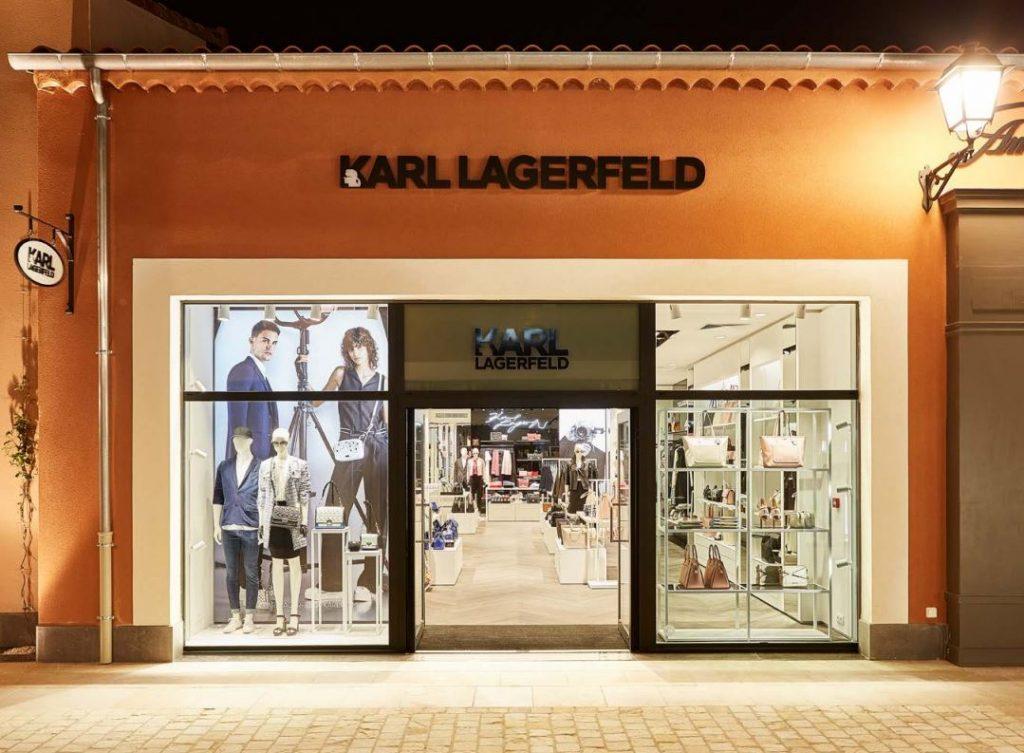 Karl Lagerfeld Provence NewTec Lautsprecher