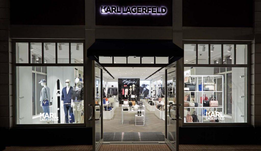 Karl Lagerfeld Roermond NewTec Lautsprecher