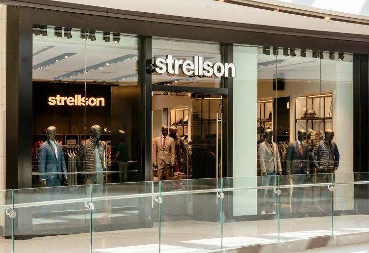 NewTec Lautsprecher Strellson