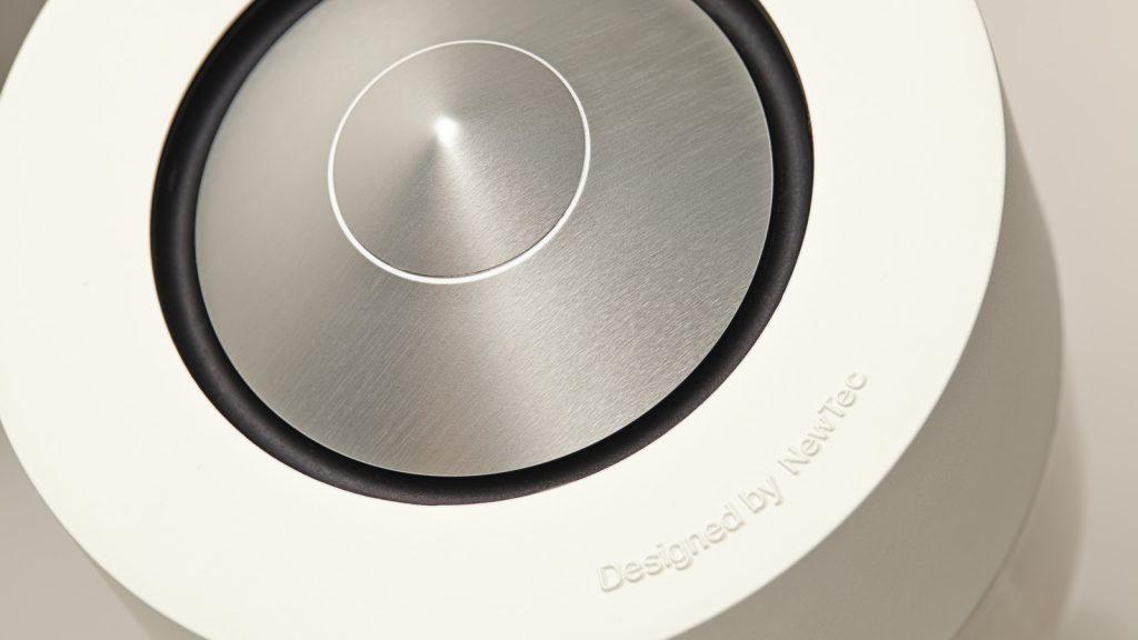 WiFi Lautsprecher für Stromschiene CONO canto