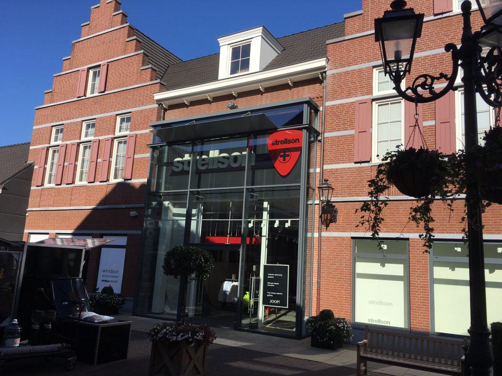 Strellson Roermond NewTec Lautsprecher