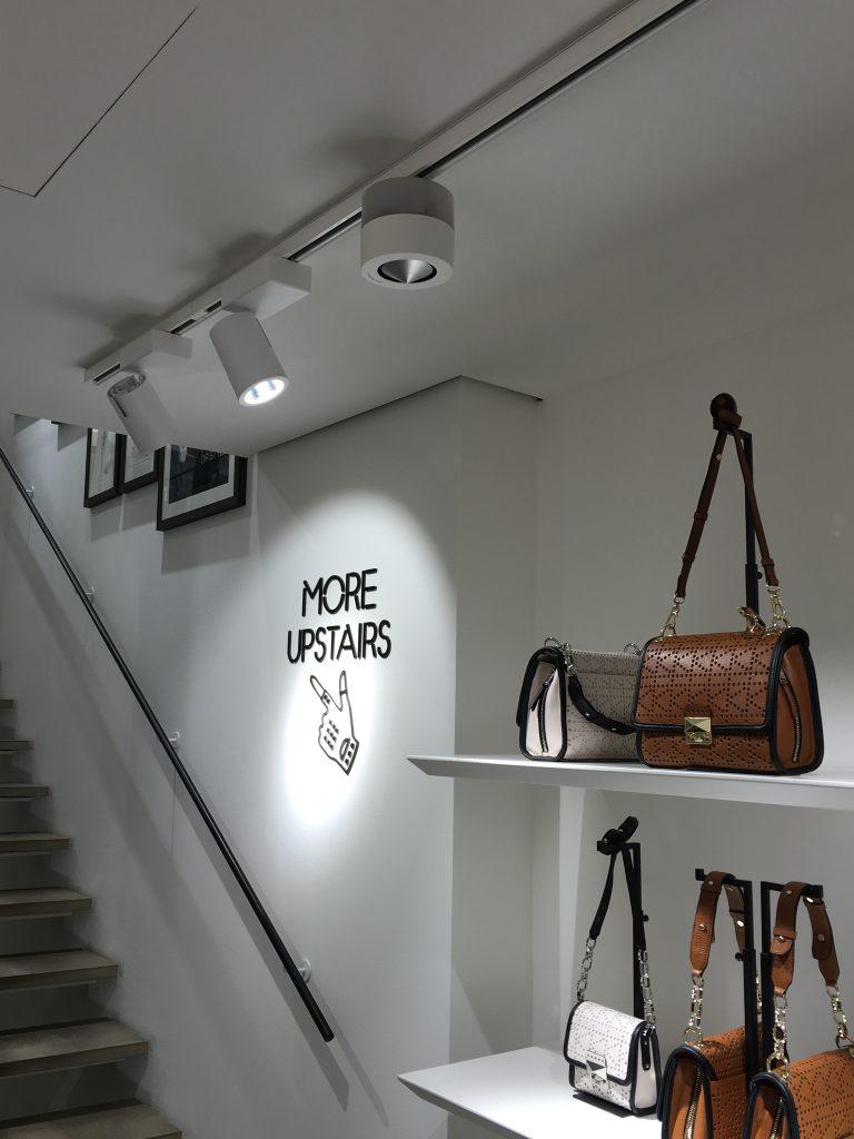Karl Lagerfeld Frankfurt NewTec Lautsprecher