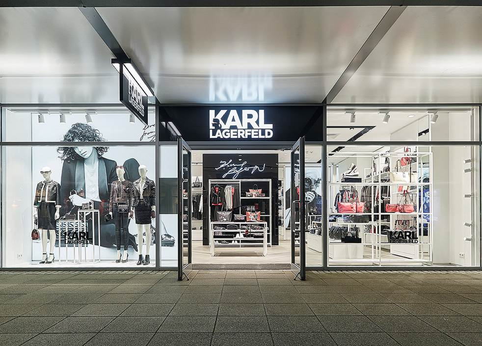 Karl Lagerfeld Zweibrücken NewTec Lautsprecher