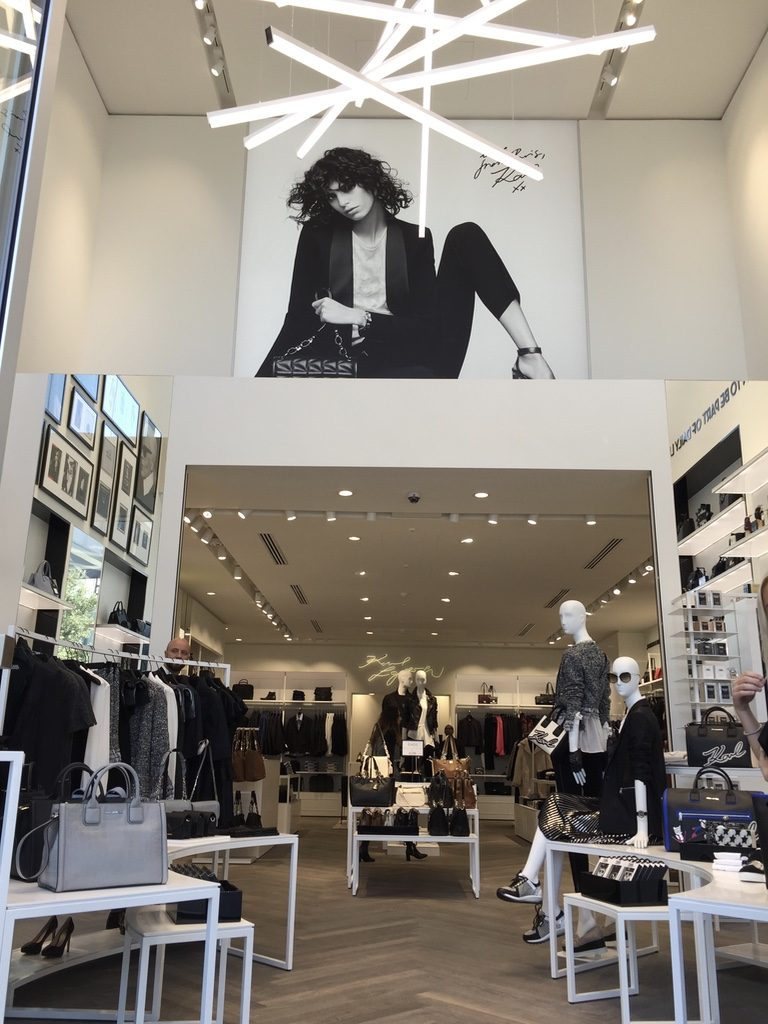 Karl Lagerfeld NewTec Lautsprecher