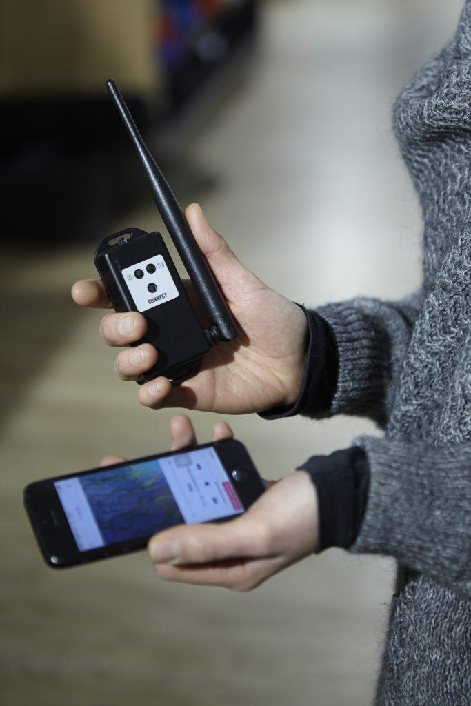 WiFi Transmitter