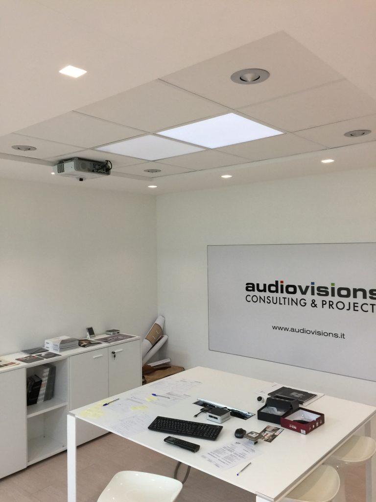 Audiovisions CONO puro NewTec