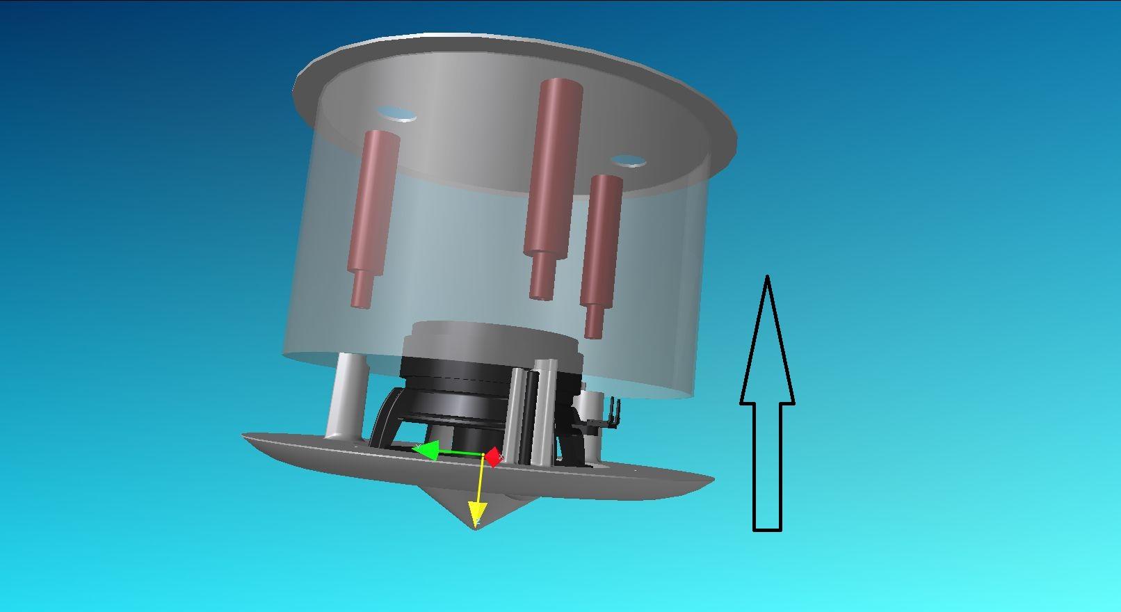 flush-mounted box | newtec design : audio