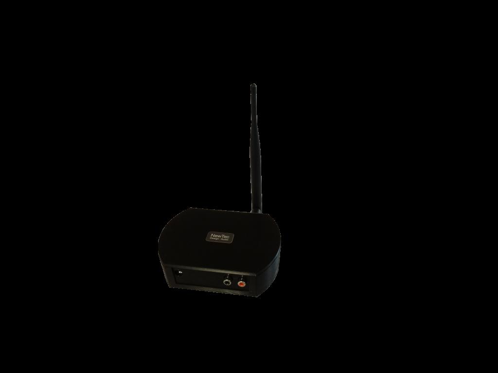 NewTec Transmitter WiFi Sender