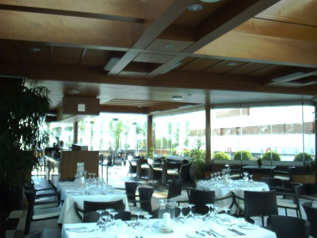 Crowne Plaza - ATHENS NewTec Lautsprecher