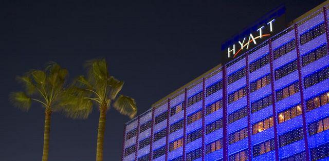 Hyatt Regency Casablanca - Marocco