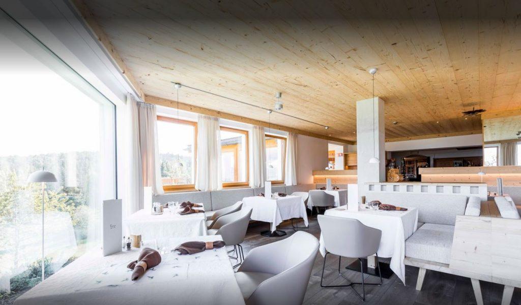 Hotel Tann Klobenstein NewTec Lautsprecher
