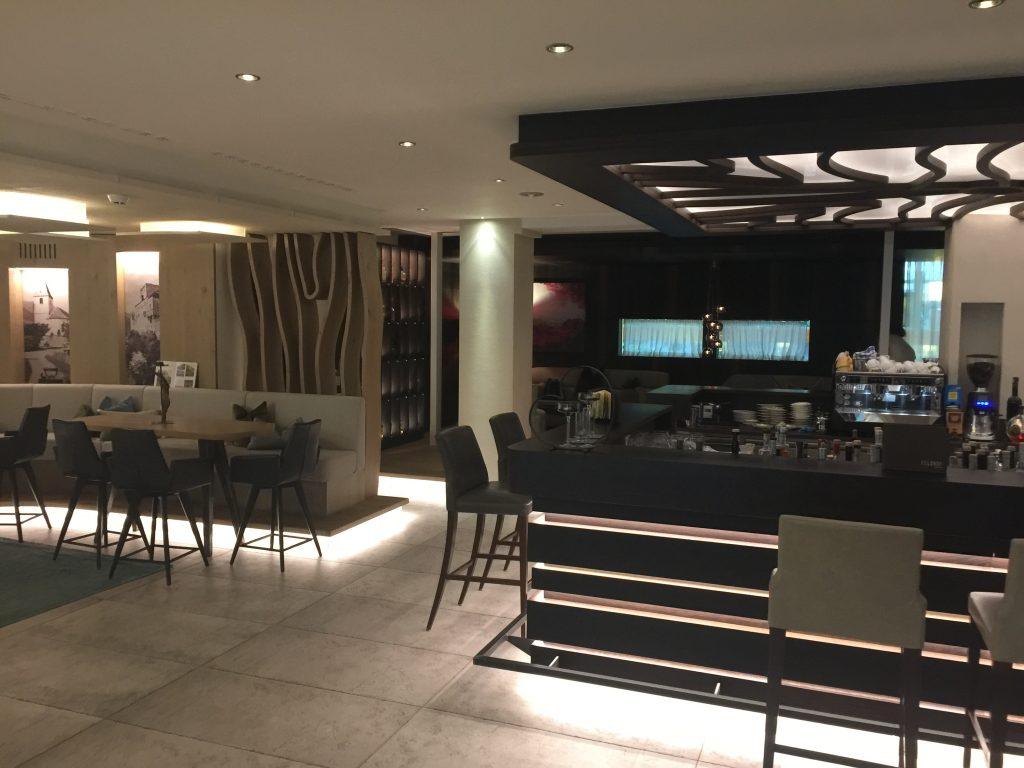 NewTec Deckeneinbaulautsprecher für Hotel Feldhof