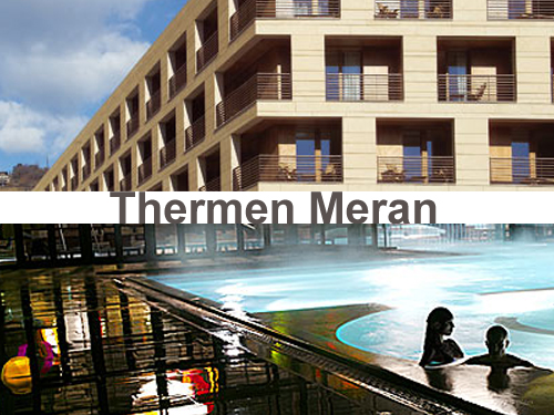 NewTec Wandlautsprecher Therme Meran