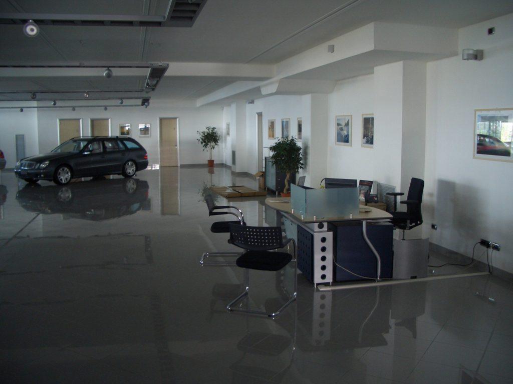 NewTec Lautsprecher Mercedes Taranto - Emme Emme - Italy
