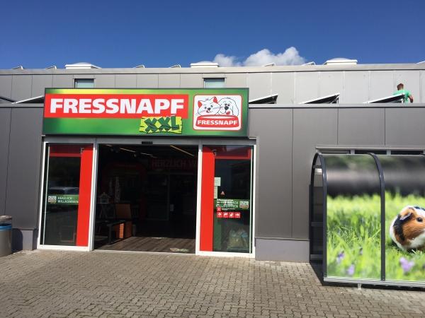 Fressnapf Sound für Store