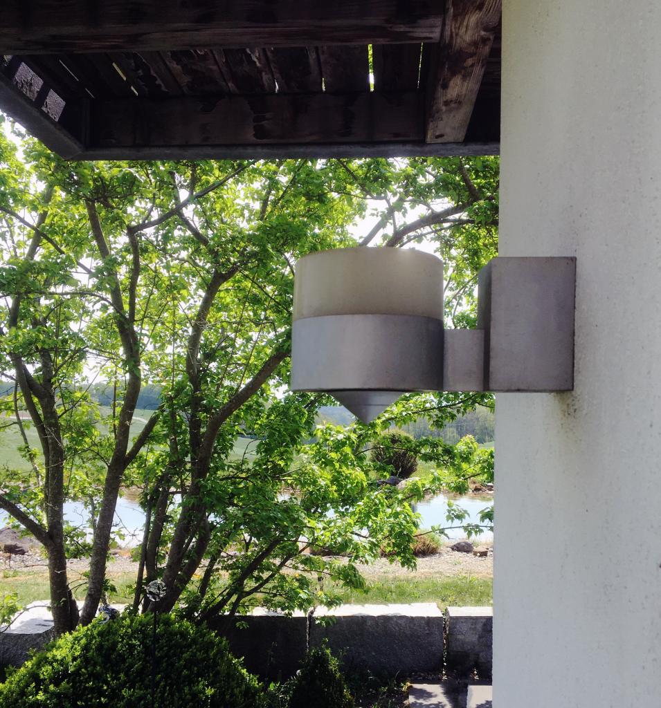 Lautsprecher für draußen
